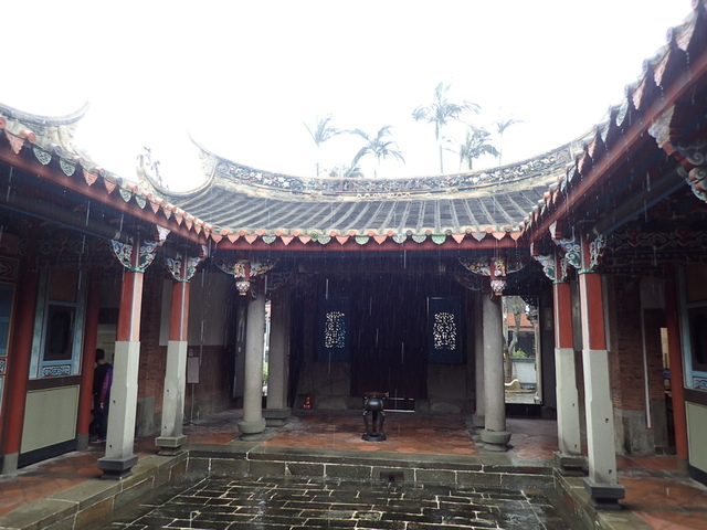 P3099642.JPG - 新埔  陳氏家廟