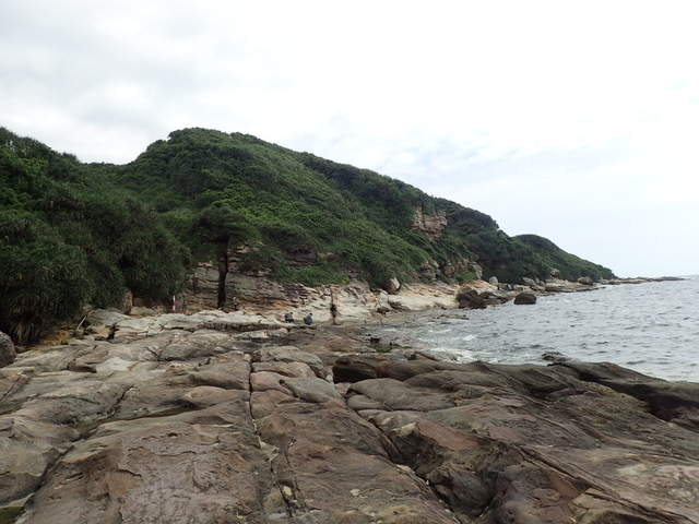 P5056620.JPG - 金山  燭臺雙ˊ峙 神秘海岸
