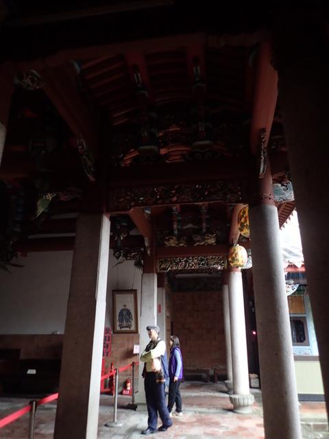 P3099646.JPG - 新埔  陳氏家廟