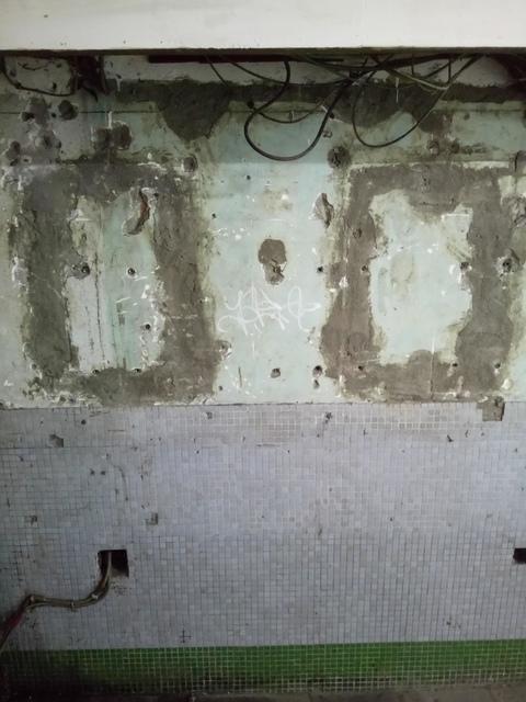 DSC_8089.JPG - 舊  基隆火車站  拆除期間