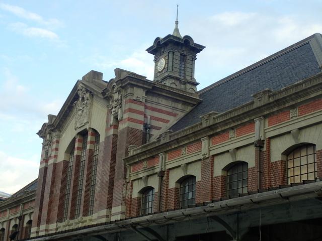 P6261103.JPG - 台中  舊火車站  建築巡禮