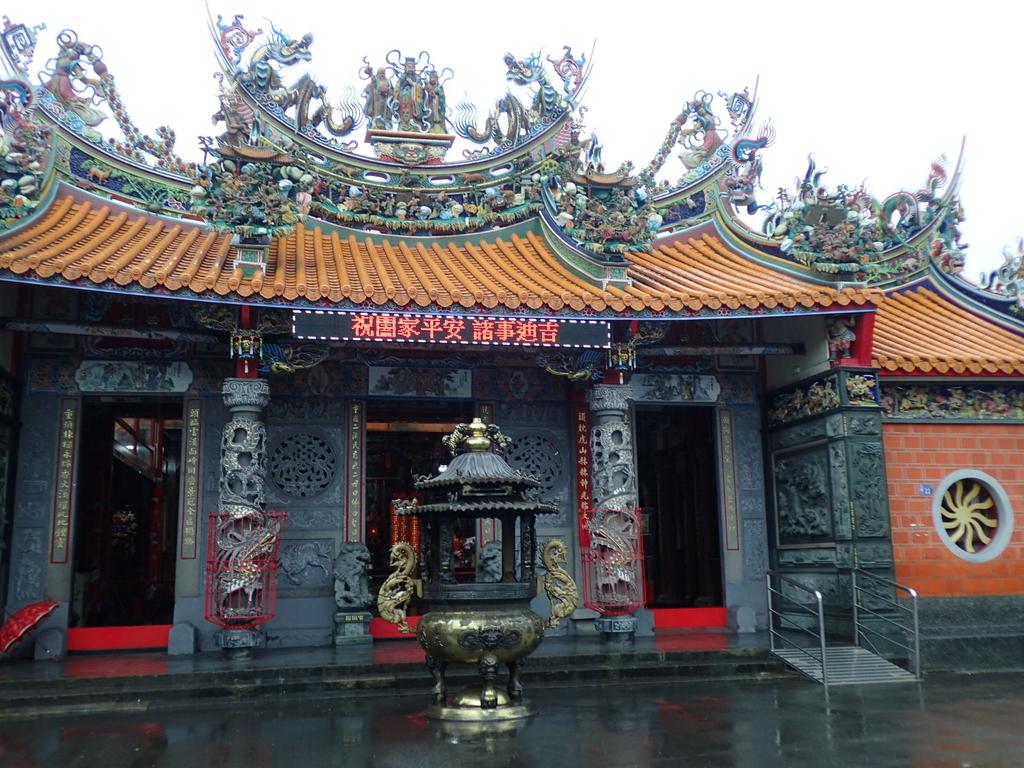 楊梅  頭重溪  三元宮:P3090041.JPG