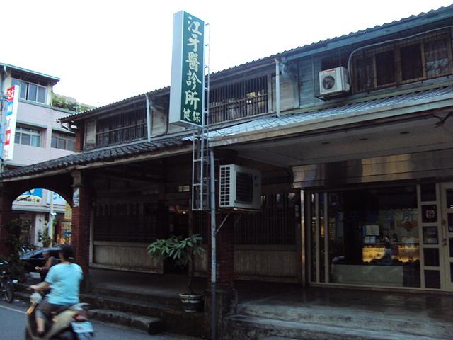 DSC07915.JPG - 向晚  林圮埔老街