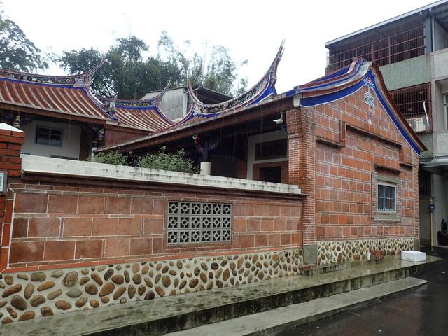 P3099309.JPG - 新埔  林氏家廟