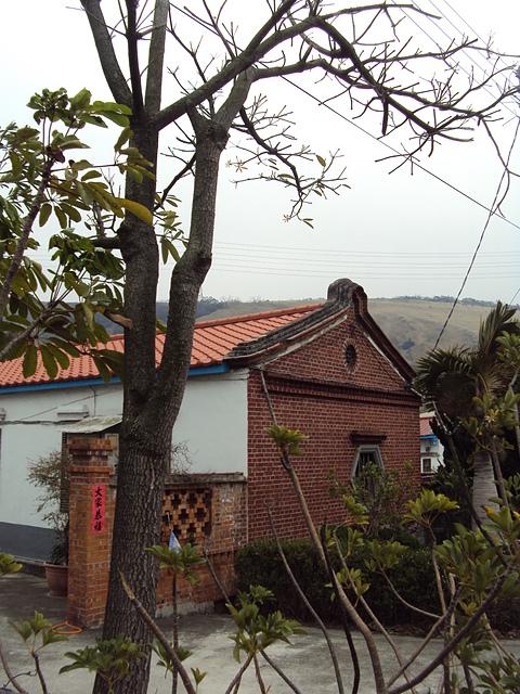 DSC00141.JPG - 清水  下湳  趙家古厝