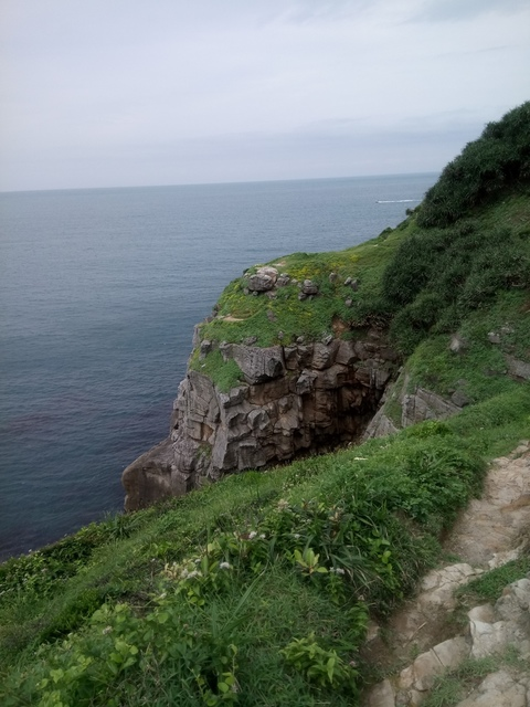 DSC_1179.JPG - 金山  磺港岬角  秘徑