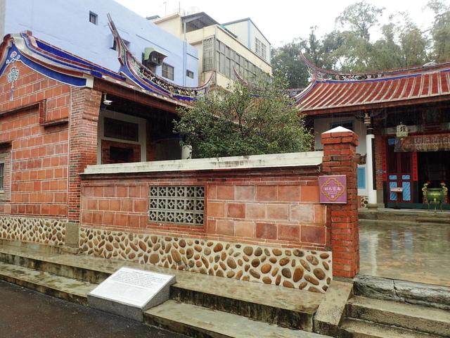 P3099312.JPG - 新埔  林氏家廟