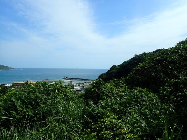 P5056551.JPG - 金山  燭臺雙ˊ峙 神秘海岸