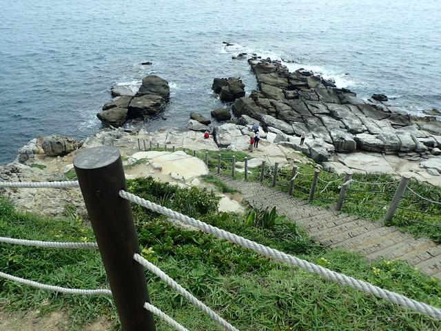 P5056582.JPG - 金山  燭臺雙ˊ峙 神秘海岸