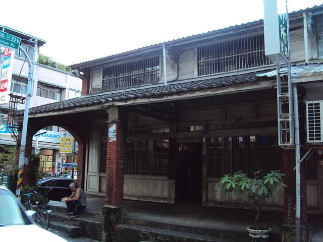 DSC07916.JPG - 向晚  林圮埔老街