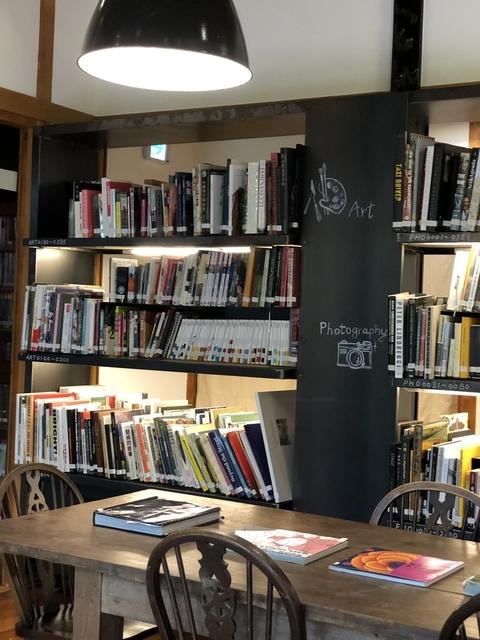 IMG_E8503.JPG - 好樣  文房  公益圖書館