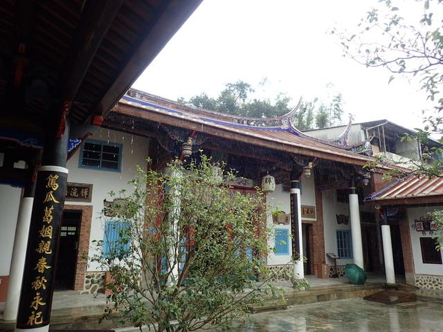 P3099353.JPG - 新埔  林氏家廟