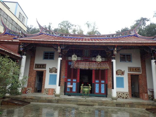 P3099361.JPG - 新埔  林氏家廟