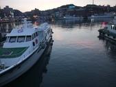 基隆港岸之  向晚時分:DSC_3988.JPG