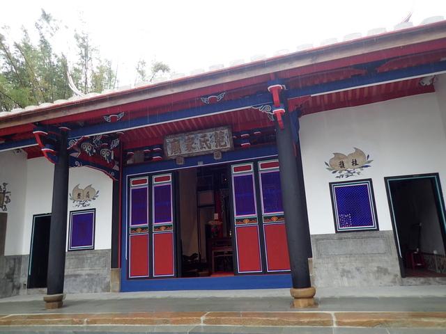 P3099278.JPG - 新埔  范氏家廟