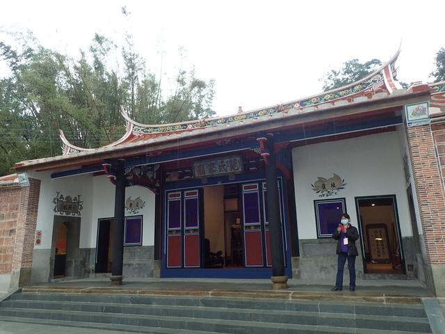 P3099289.JPG - 新埔  范氏家廟