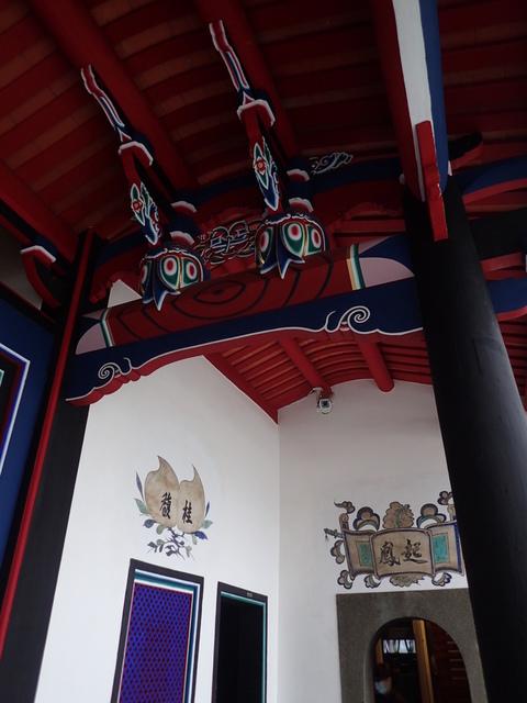 P3099281.JPG - 新埔  范氏家廟