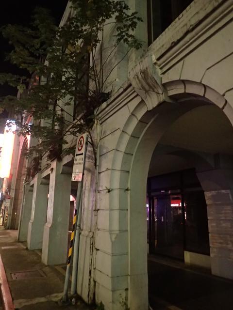 P8247001.JPG - 夜遊台北城之  榮町通