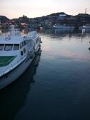 基隆港岸之  向晚時分:DSC_3989.JPG
