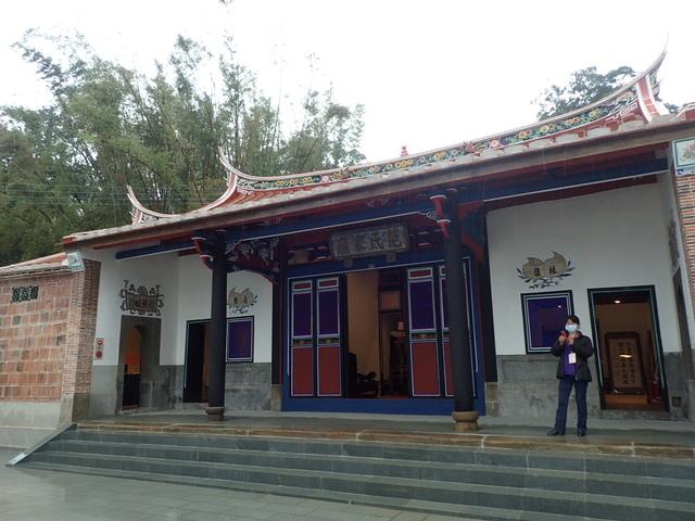 P3099290.JPG - 新埔  范氏家廟