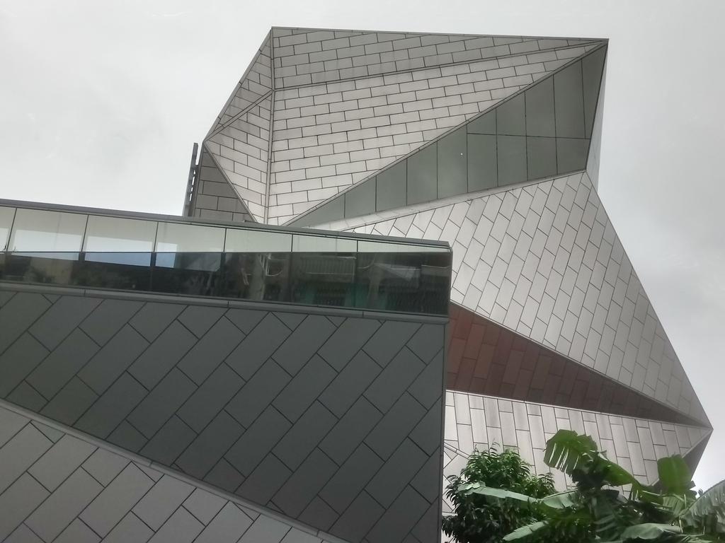 台師大美術館: