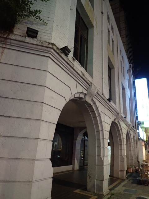 P8247004.JPG - 夜遊台北城之  榮町通