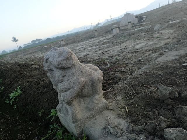 P2075377.JPG - 萬丹  太學生  李寵夫墓