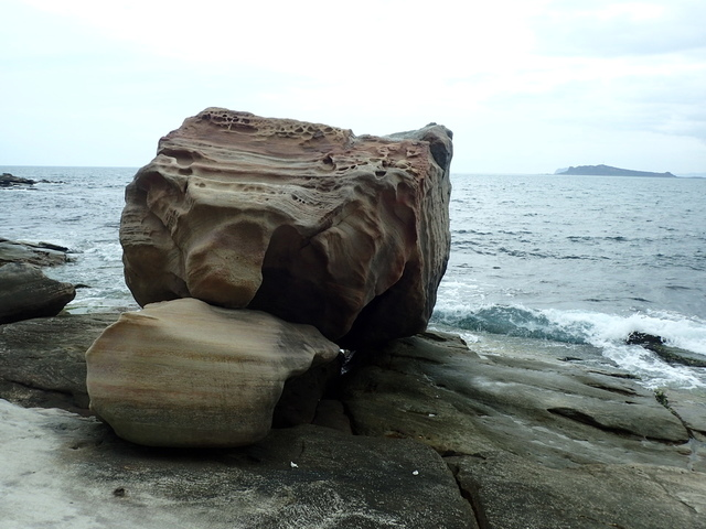 P5056615.JPG - 金山  燭臺雙ˊ峙 神秘海岸