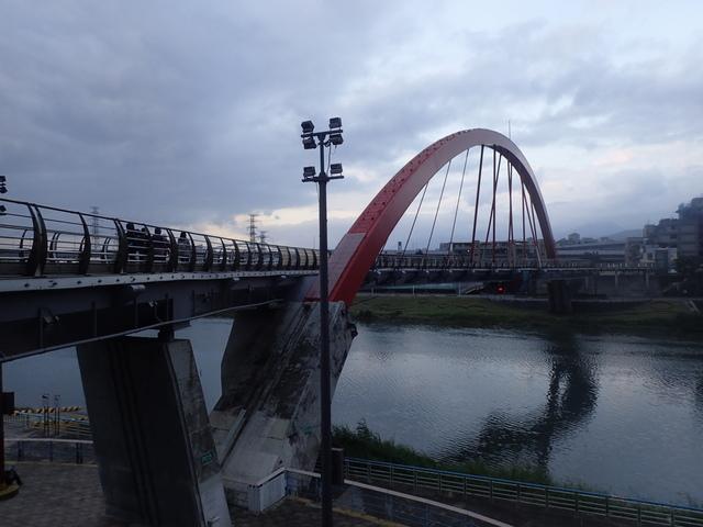 P1264217.JPG - 松山  彩虹橋之夜