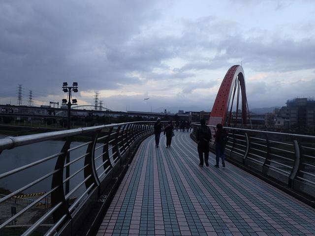 P1264219.JPG - 松山  彩虹橋之夜