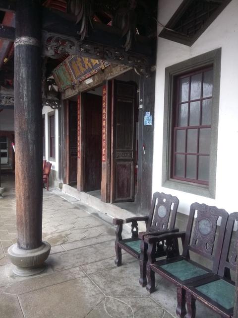 DSC_6603.JPG - 新埔  劉氏家廟