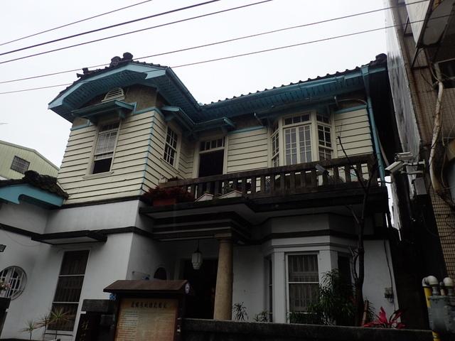 P3099473.JPG - 再訪---  新埔  潘錦河故居