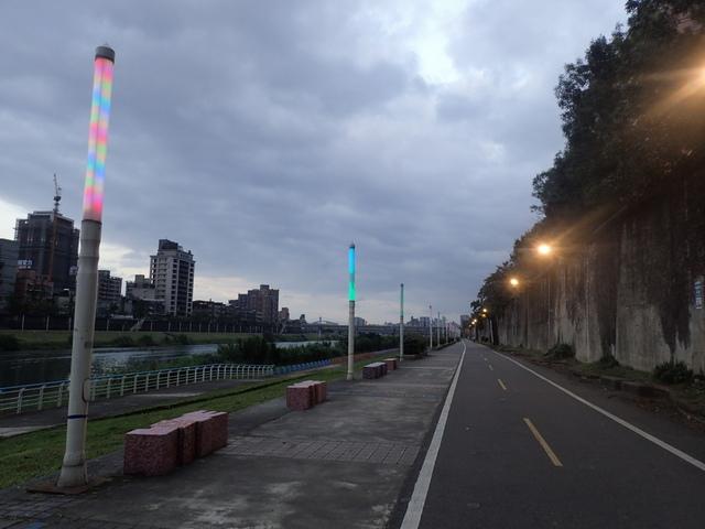 P1264227.JPG - 松山  彩虹橋之夜
