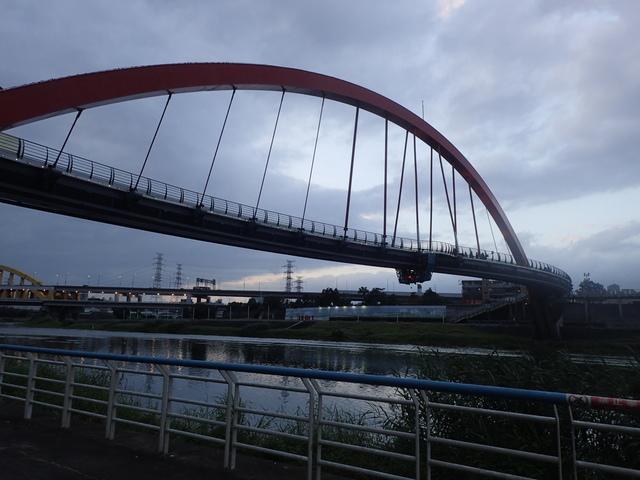 P1264231.JPG - 松山  彩虹橋之夜