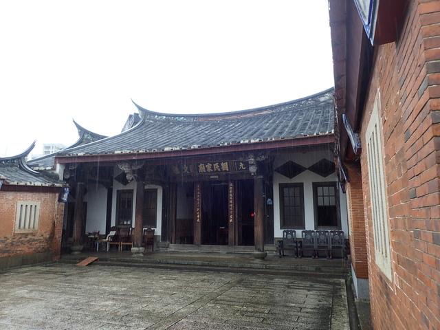 P3099688.JPG - 新埔  劉氏家廟