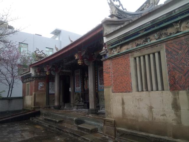 DSC_6545.JPG - 新埔  陳氏家廟