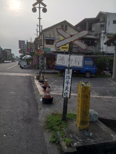 DSC_0505.JPG - 溪州老街  初相見