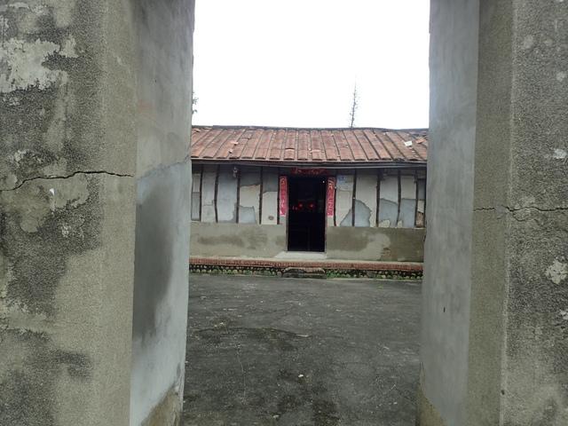P4214735.JPG - 花壇  灣子口地區傳統民居