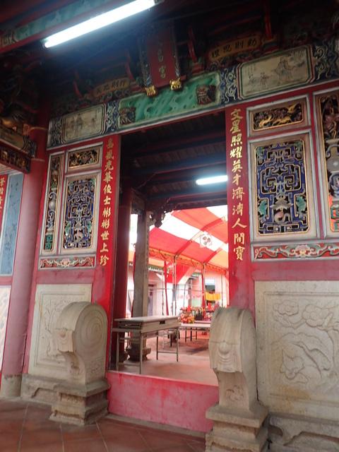 P5116995.JPG - 再訪---  北屯  文昌廟