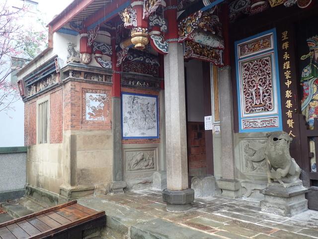 P3099516.JPG - 新埔  陳氏家廟