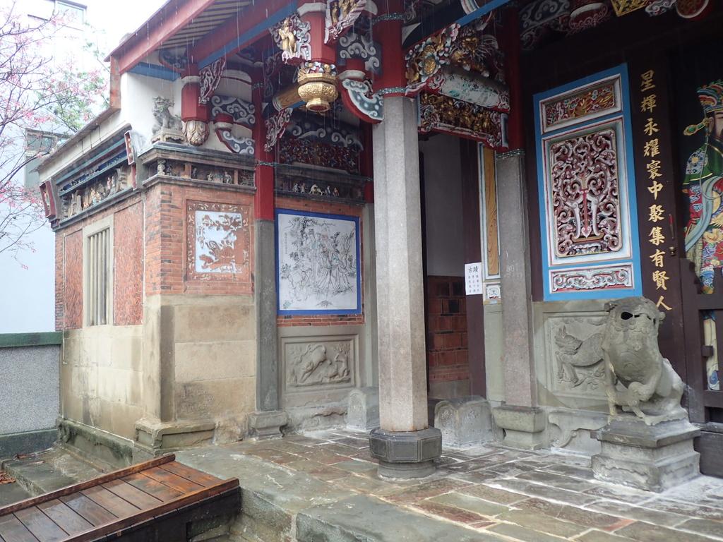 新埔  陳氏家廟:P3099516.JPG