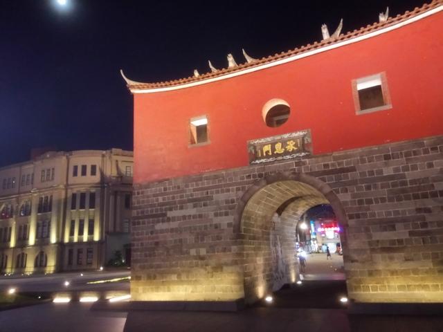DSC_5692.JPG - 夜遊台北城之  北門