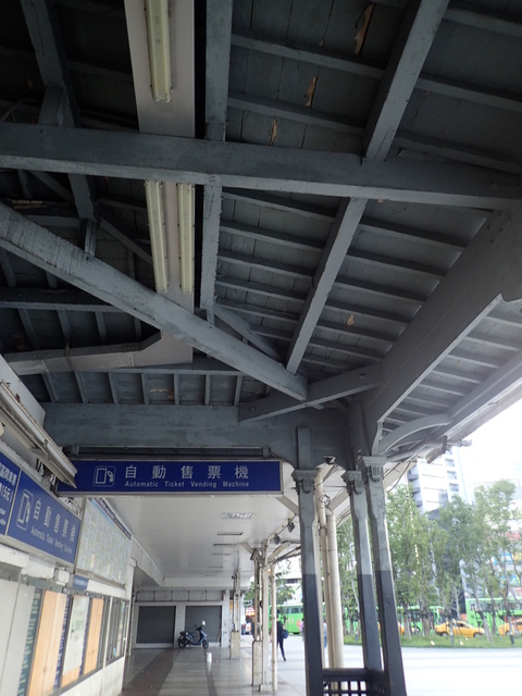 P6261089.JPG - 台中  舊火車站  建築巡禮