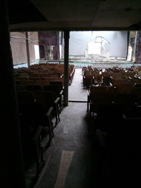 DSC_1427.JPG - 西螺戲院之滄桑歲月