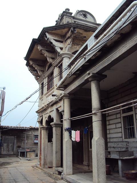 DSC06251.JPG - 塘東  番仔樓建築