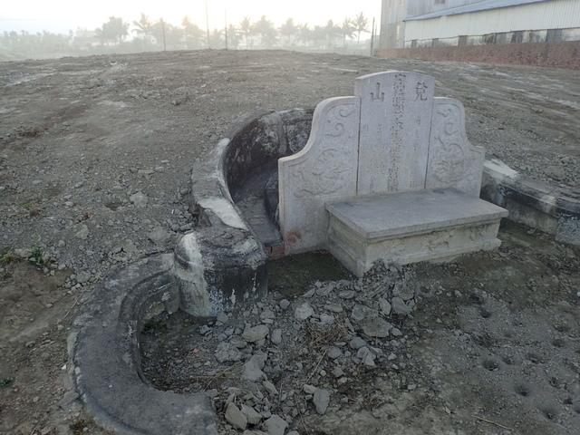 P2075389.JPG - 萬丹  太學生  李寵夫墓