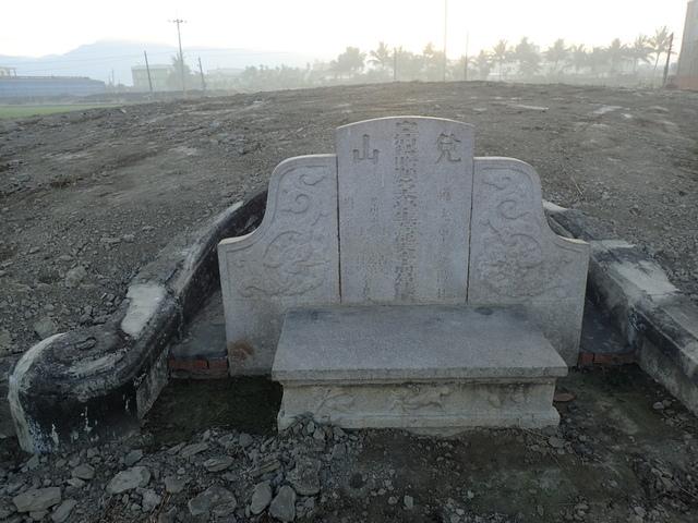 P2075392.JPG - 萬丹  太學生  李寵夫墓
