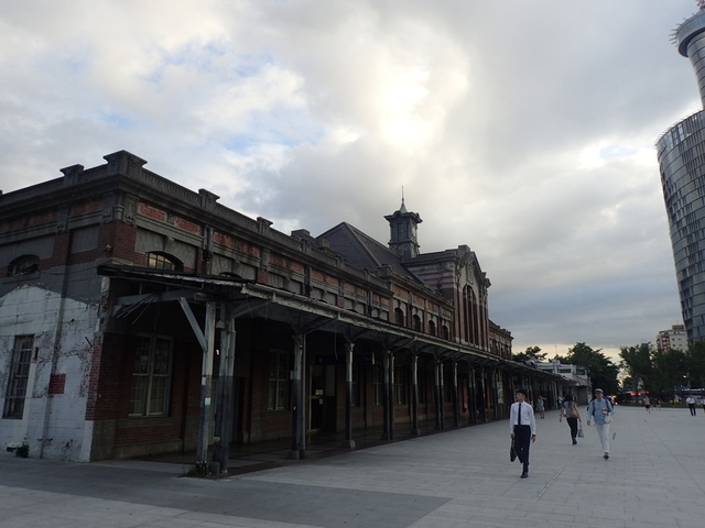 P6261058.JPG - 台中  舊火車站  建築巡禮