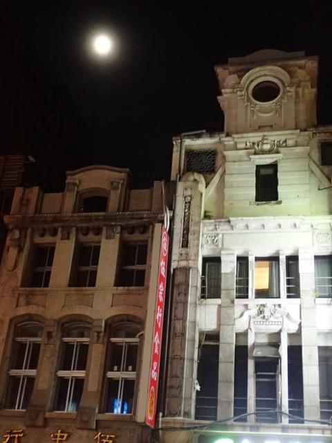 P8247017.JPG - 夜遊台北城之  榮町通