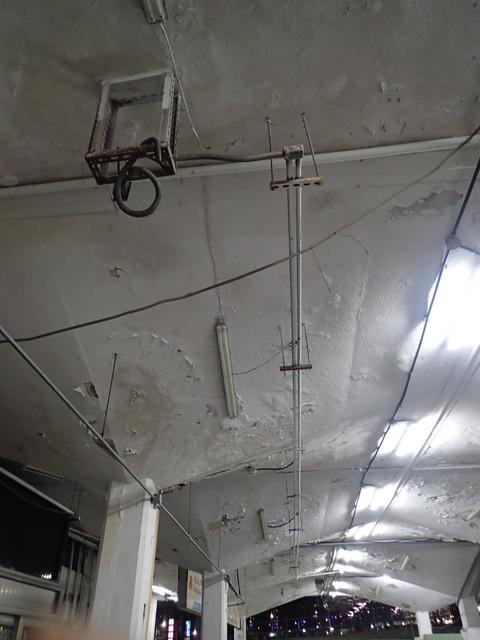 P9258625.JPG - 舊  基隆火車站  拆除期間